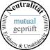 Neutralität mutual geprüft