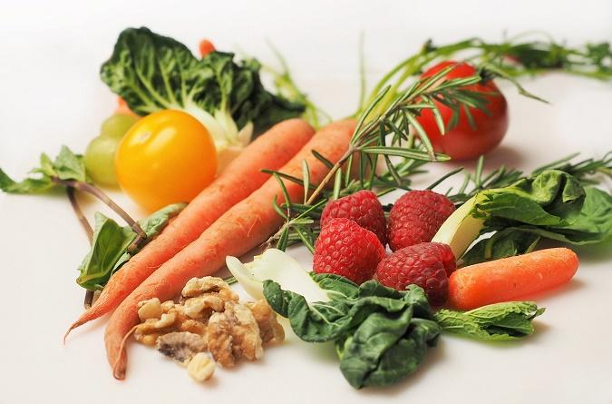 Makronährstoffe Ernährung Gesund abnehmen