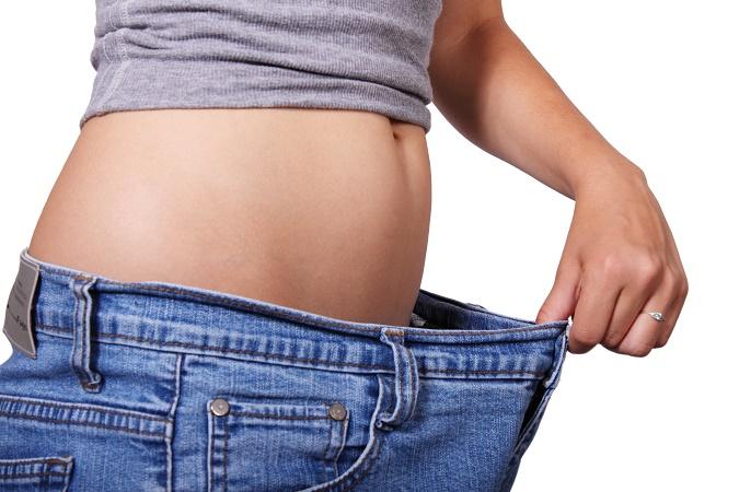 gesund abnehmen Ernährung Kalorien zählen