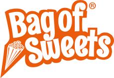 Logo BagofSweets