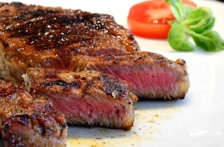 Bild Fleisch