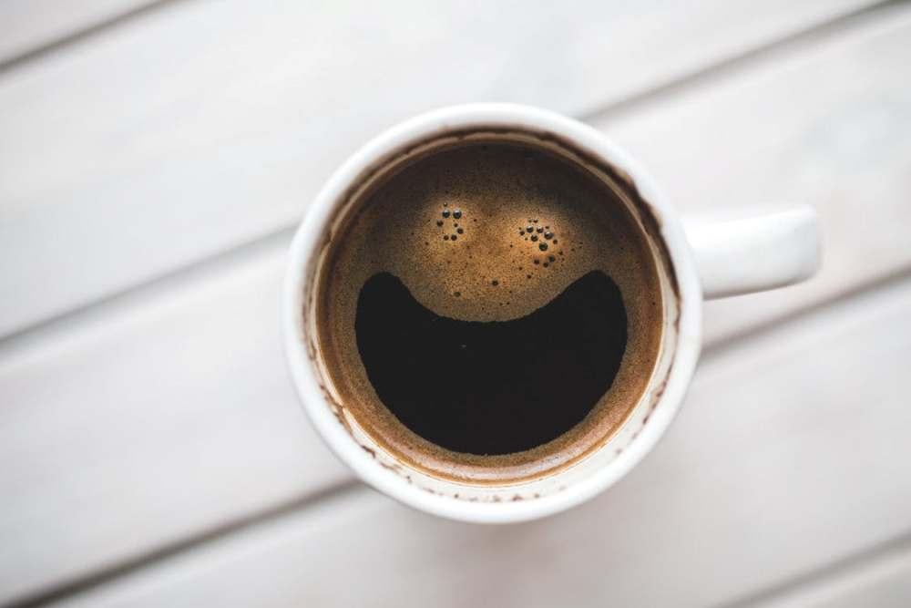 Kaffee Online Shop Test