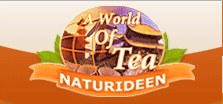 Bild World of Tea