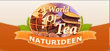 Logo Albersdorfer Tee- und Gewürzversand Naturideen