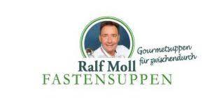 Ralf Moll Fastensuppen Logo