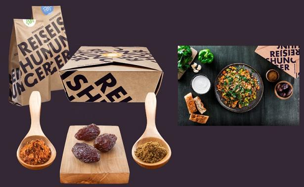 Reishunger Box
