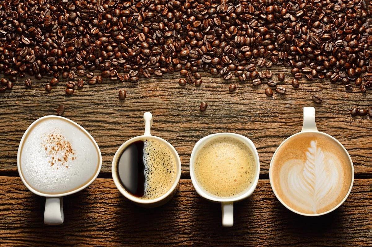 Roast Market Gutschein Kaffeevariationen