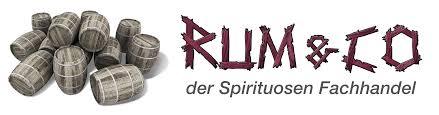 Logo Rum & Co