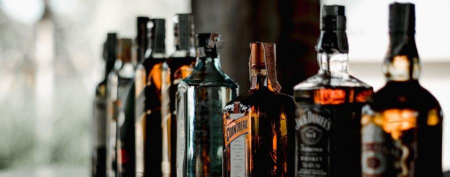 Spirituosenangebot Durstexpress und Flaschenpost