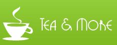 Logo Tea & More