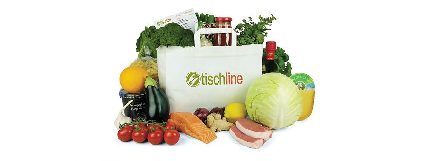 Tischline Kochbox