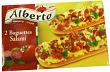 Alberto Salami Baguettes, 2 Stück