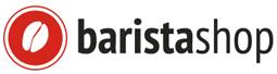 Logo Barista Shop
