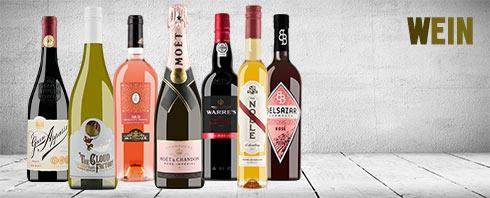 Belvini Wein