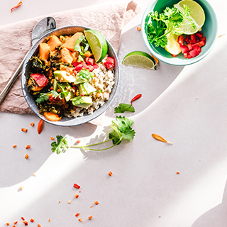 Anbieter von Bio, vegetarischen und veganen Lebensmittelln im Vergleich