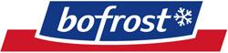 kleineres Bild vom Bofrost-Logo