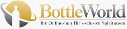 Logo BottleWorld