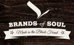 Logo Brands of Soul