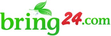 Logo bring24.com