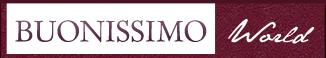 Logo Buonissimo World