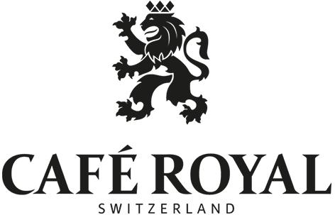 Logo Café Royal