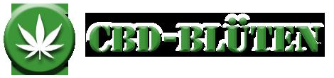 CBD Blueten