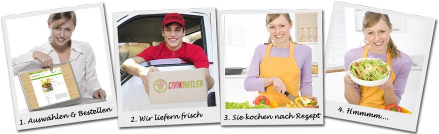 CookButler MyTime