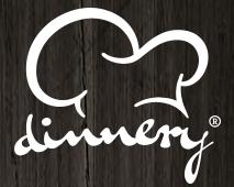 dinnery Logo