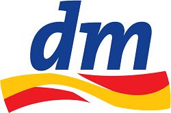 Logo DM