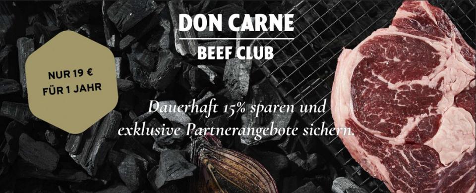 don carne beefclub anmeldung