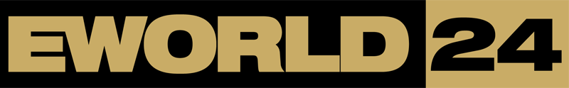 Logo eworld24