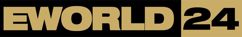Logo eworld24