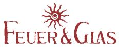 Feuer & Glas Logo