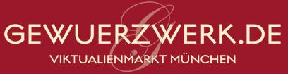 Logo Gewürzwerk
