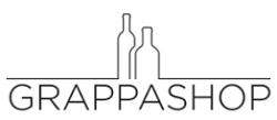 Grappashop Logo