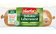 Herta Delikatess Leberwurst