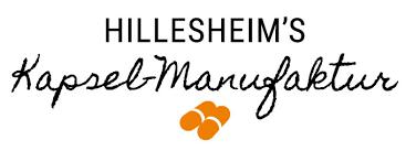 Kapsel-Manufaktur Logo