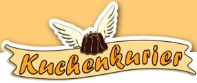 Logo Kuchenkurier