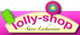 Logo Lolly-Shop