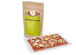 Lizza Pizzateig