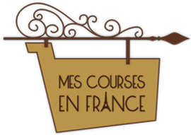 Logo Mes courses en France