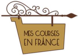 Bild Mes courses en France