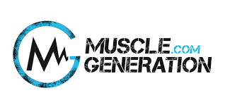 Musclegeneration Logo