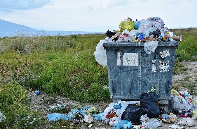 Ökobilanz Müll