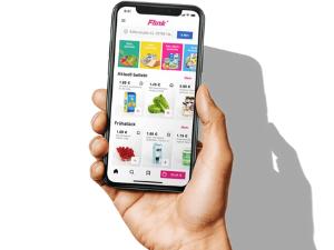 Online Lieferservice App