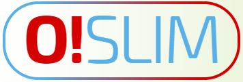 OSlim Logo