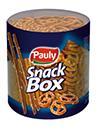 Pauly Snackbox