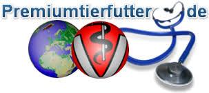 Premiumtierfutter Logo