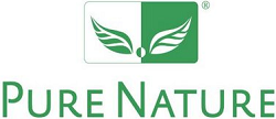 Logo pure nature