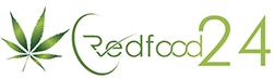 Redfood24 Logo